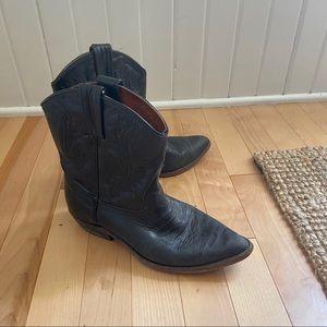 Shoes - VINTAGE COWBOY BOOTS